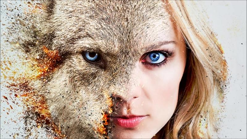 Со взглядом волчицы