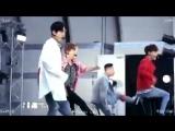 EXO CBX MAGIC DVD - Free Showcase Colorful BoX - Hey MAMA_1