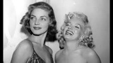 LAUREN BACALL on MARILYN MONROE Diva on Diva