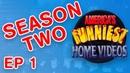 Americas Funniest Home Videos SEASON 2 - EPISODE 1