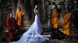 Sails Chong - Behind the scenes in Cambodia - Hasselblad - Broncolor