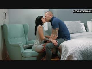 Apony winnetou - лишение девственности - невинности defloration virgin teen первый раз xxx порно секс porn русское домашнее 1080
