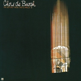 Chris de Burgh альбом Far Beyond These Castle Walls