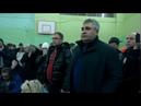 Родственники пропавших на пожаре в ТЦ Зимняя Вишня кемеровчан предъявили претензии властям