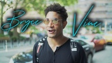 Bryce Vine - Behind the Scenes at Late Night with Seth Meyers