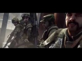 Battlefield 9 Bad Company 2 (PC, 2010) Миссия 12 Накопление сил