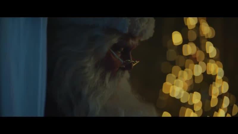 Audi Presents- New Santa
