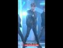 171130 Jason Derulo - Kiss The Sky (Yonggeun focus) @ MIXNINE