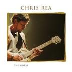 Chris Rea альбом The Works