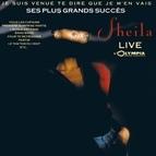 Sheila альбом Olympia 89