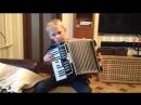 Герман Рихтер, 6 лет, д. Чечулино