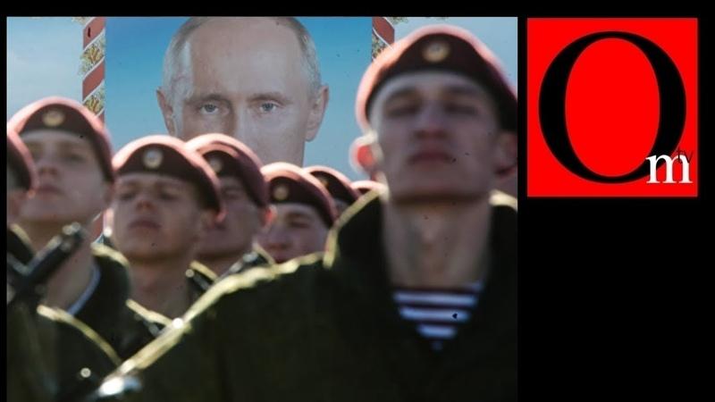 ♐Братушки освободители Когда приходит русский мир ♐