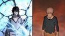 Naruto vs Sasuke AMV - Square Up