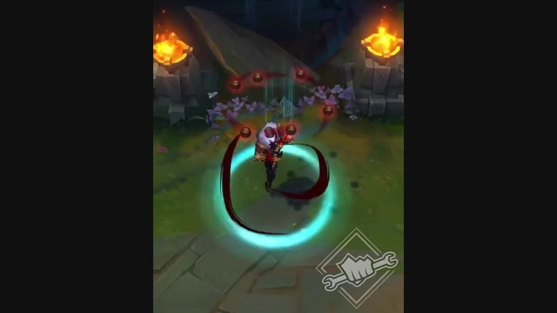 PBE preview_ Blood moon Sivir Pyke and Aatrox
