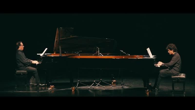 988 (2) J. S. Bach - Goldberg-Variationen, BWV 988 2. Variatio 1 - Johann Sebastian Jazz [Iñaki Salvador Alexis Delgado]