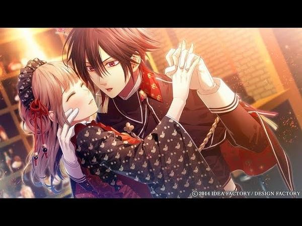 AMV/ Не могу дышать… - Хироми и Шин (Амнезия)