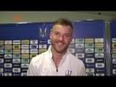 Україна Словаччина 1 0 Що говорили українські футболісти після чергової перемоги в Лізі Націй