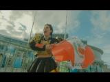 Атмосферное видео с фанатами Перу и Франции в Екатеринбурге