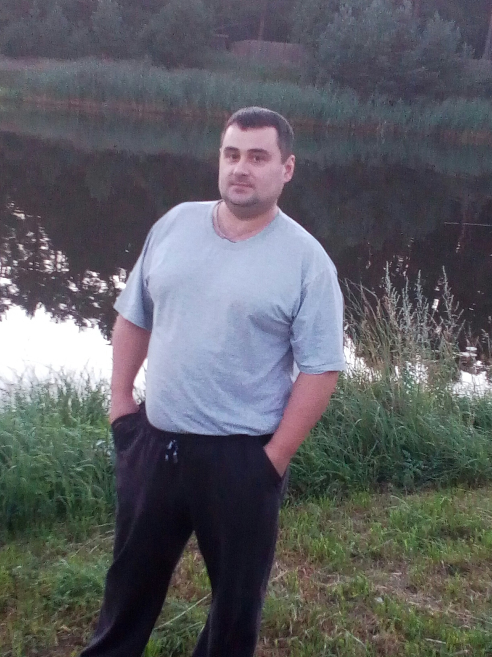 Vadim, 39, Kirillov
