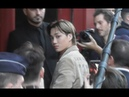 Video KAI 카이 EXO Jongin @ Paris 24 september 2018 Fashion Week show Gucci PFW