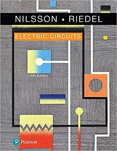 Electric Circuits 11th Edition James