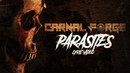 CARNAL FORGE - Parasites album Gun To Mouth Salvation, 2019