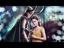 Loki Belle Wicked Game crossover