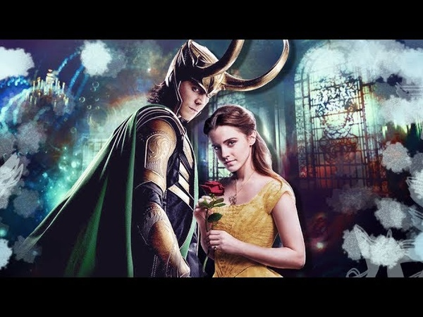 Loki Belle » Wicked Game (crossover)