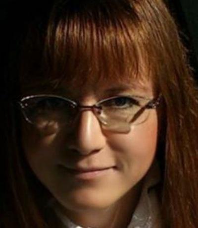Оксана Рожнова