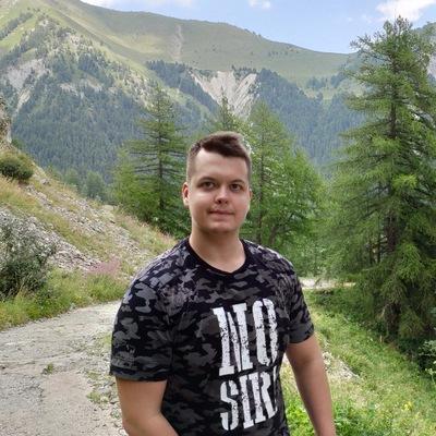 Даник Гундырев