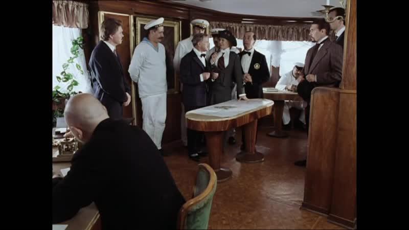 «Китайскій сервизъ» (1999) - комедия, реж. Виталий Москаленко HD 1080