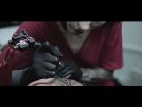 K.E Black Tattoo