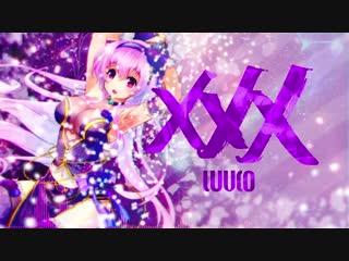Megurine Luka - XXX( cross)