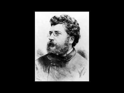 George Bizet Carmen Suite 1 - Les Toreadors
