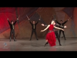 Арам Хачатурян ,, Танец с саблями,, из балета ,,Гаянэ,, Inter DANCE