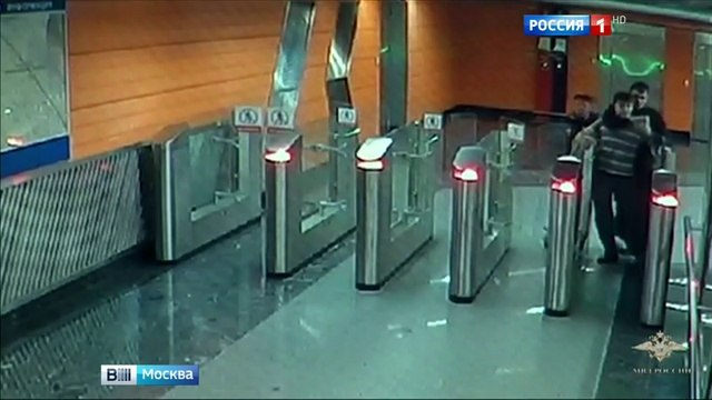 Вести Москва В московском метро обезврежена шайка щипачей