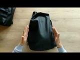 женский рюкзак кошка в сумке хочу купить кошку backpack Faust Larsen #6