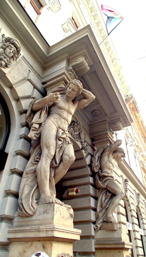 Andrássy Palace Residence