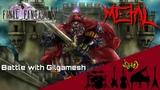 Final Fantasy V - Clash on the Big Bridge (Gilgamesh)