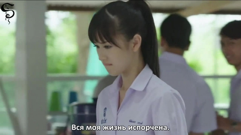 [TEASER] Юная мама / Teenage Mom [рус.саб]