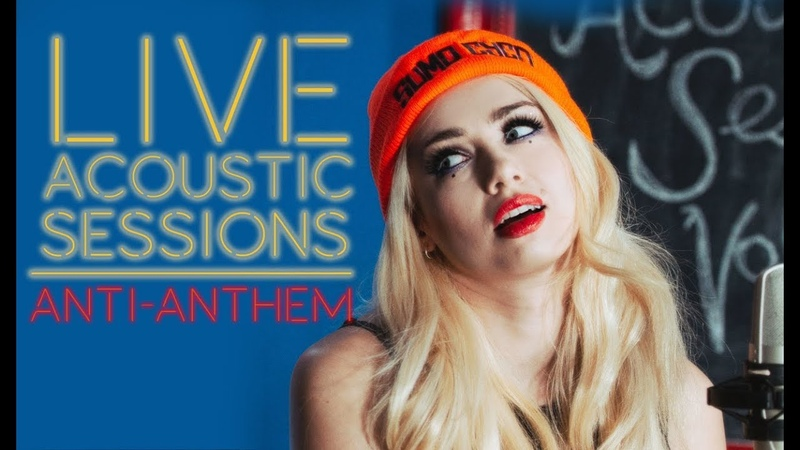 Anti-Anthem - Live Acoustic Sessions Vol. 2 - SUMO CYCO