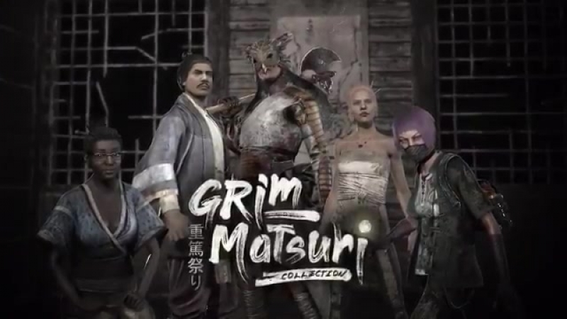 Check out the new Grim Matsuri Collection! Which presents five new outfits for ClaudetteMorel, MegThomas, NeaKarlsson , JakePark