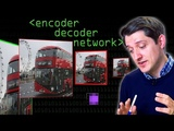 Encoder Decoder Network - Computerphile