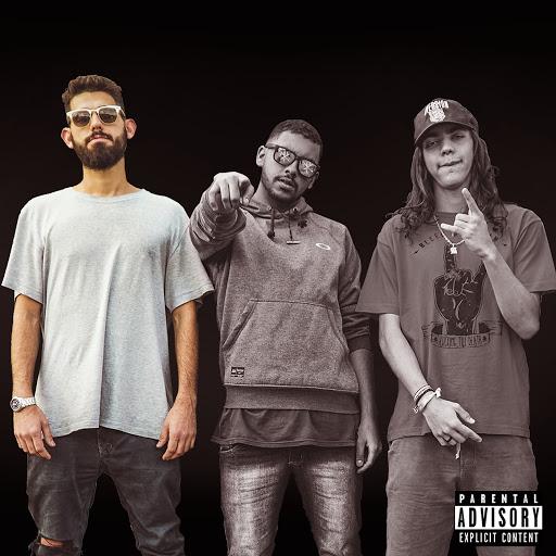 Dope альбом O Céu Vai Fechar