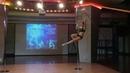 Алина Шпичинецкая. Catwalk Dance Fest IX[pole dance, aerial] 12.05.18.