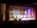 Отчётный концерт Любимой дочурки