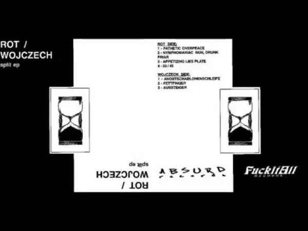 ROT / WOJCZECH - FULL SPLIT