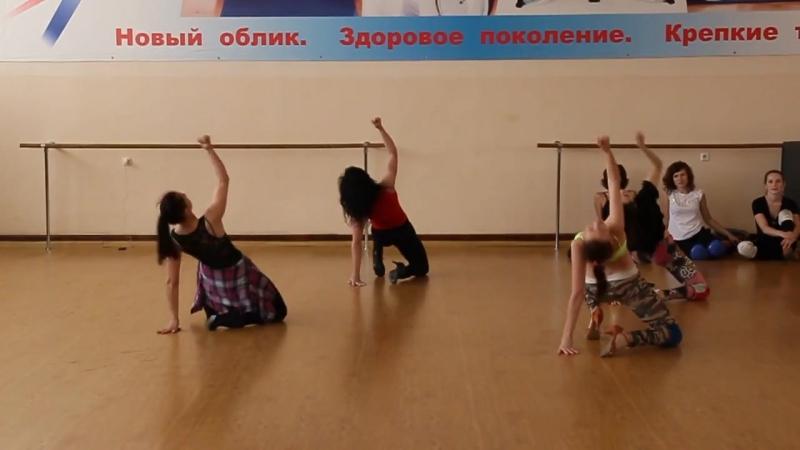 MK Liza Sergeeva - select 1