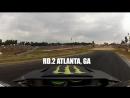 MONSTER DRIFT Vaughn Gittin Jr Formula Drift 2012 in 179 seconds