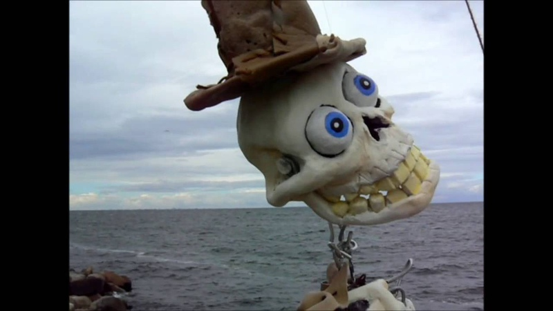 Candle Cove Episode The Skin-taker
